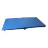 Floor-with-ramp