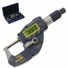 iGaging Origin SpeedMic series: Absolute Digital Micrometer – range: 0~6″