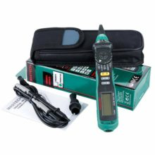 Mastech MS8211 Pen-Type Digital Multimeter