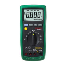 Mastech MS8217(S) Digital Multimeter