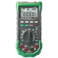 Mastech MS8229 Digital Multimeter
