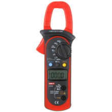 UT203 400A Digital Clamp Meter