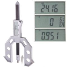 Multi Gauge 3-In-1 Tool ( Depth Gauge, Height Gauge, Thickness Gauge )