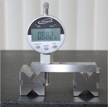 iGaging : Digital Depth Gauge