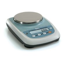 BEL, S series – 2.2 kg/ 0.01g (10mg) – Portable Precision Balance