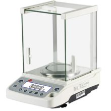 Metra, BSM Analytical Balance – 220g/ 0.0001g (0.1mg)