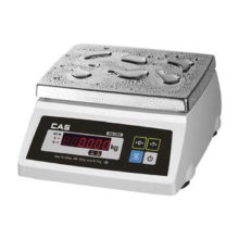 CAS Weighing Scale – SW-1WR (Waterproof)