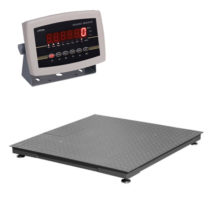 SiGMA LP series- Platform Floor Scale – 1~5 ton