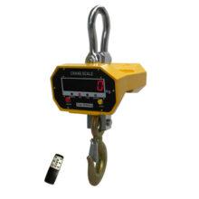 SiGMA OCS-SL – Light Duty Crane Scale