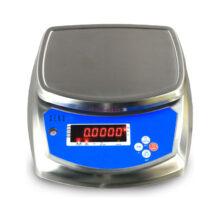 SENS™ SWT / NSS – Waterproof Stainless Steel body Scale – 6 /15 kg