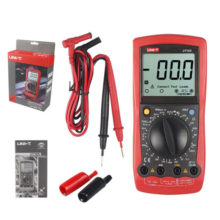 UT107 Automobile Multimeter
