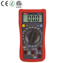 UT132C Palm Size Digital Multimeter