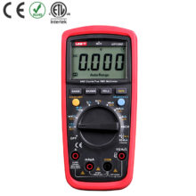 UT139C True RMS Digital Multimeter