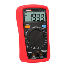 UT33C+ Palm Size Multimeter