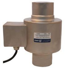 BM14G4 stainless steel compression load cell, OIML approved (10t-50t)