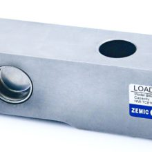BM8H stainless steel shear beam load cell, OIML approved (500kg-5t)
