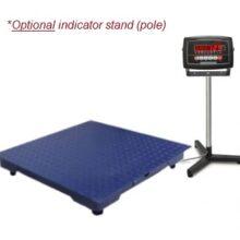 SENS™ i16 (7516) series- Platform Floor Scale – 1~5 ton