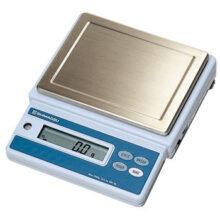 Shimadzu ELB Portable Weighing Balance – 3000g (3kg)/ 0.1g