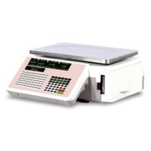 Sigma, TMA 2015 – Bench Type – 30 kg / 10g – Retail, Price Computing & Label Printing Scale