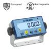 waterproof weighing indicator lcd display