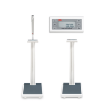 ADE M320000-01 – Approved electronic BMI column weight and height scale