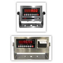 SENS, i10 (7510) – weighing indicator