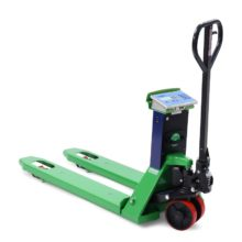 "TPWLK ""Logistic"" pallet truck scale – Dini Argeo™"