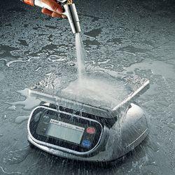 waterproof scale