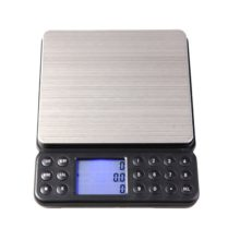 ACCT-JK Digital Weighing Scale – For home use, counting, letter scale