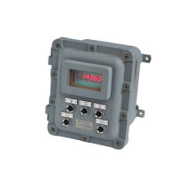 Laumas ADPE W200, Explosion-Proof Weight Indicator with ATEX Box