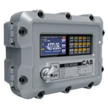 CAS EXI-600AD Explosion Proof Weight Indicator, for ATEX and Hazardous Areas