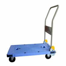 Gazelle PT Series Platform Trolley