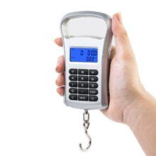 ACCT-LG200 Handheld Hanging Scale