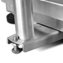 """Dini Argeo – """"Easy Pesa 2GD"""" series Stainless steel scales , for ATEX 1, 21, 2, 22 zones"""