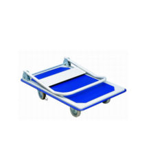 Gazelle TD1 Platform Trolle