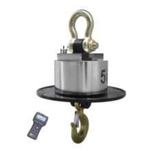 SENS SWH2 Series – Heavy Duty Wireless High Temperature Proof Crane Scale
