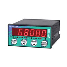 Laumas W100, Industrial Weight Indicator and Controller