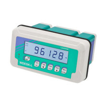 Laumas WDESK-L Weight Indicator, IP67 Waterproof, Controller for Weighing and Batching