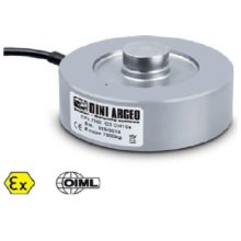 Dini Argeo CPX Load Cell – Compression & Ring Torsion (RTN) Type