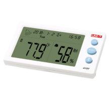 Temperature Humidity Meter – UNI-T A13T