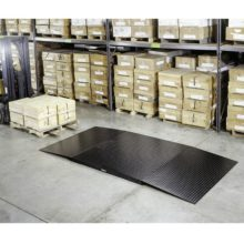 Ramp for Floor Scale